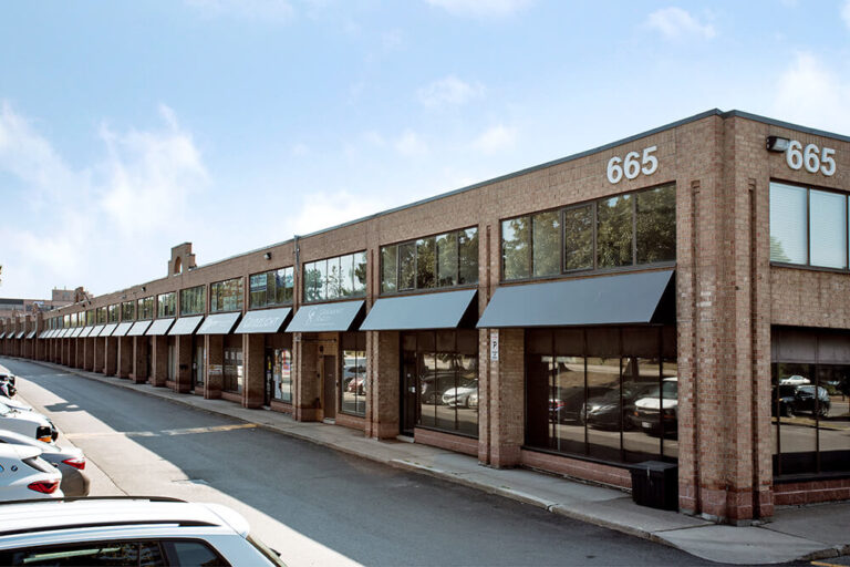 august group millway concord business leasing