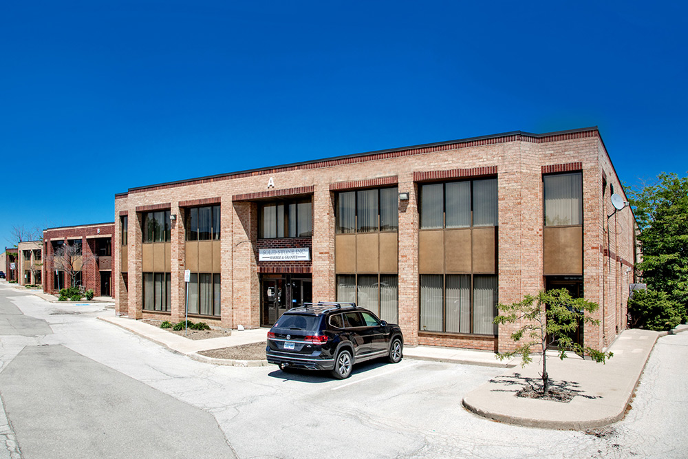 august group commercial leasing toronto concord cidermill