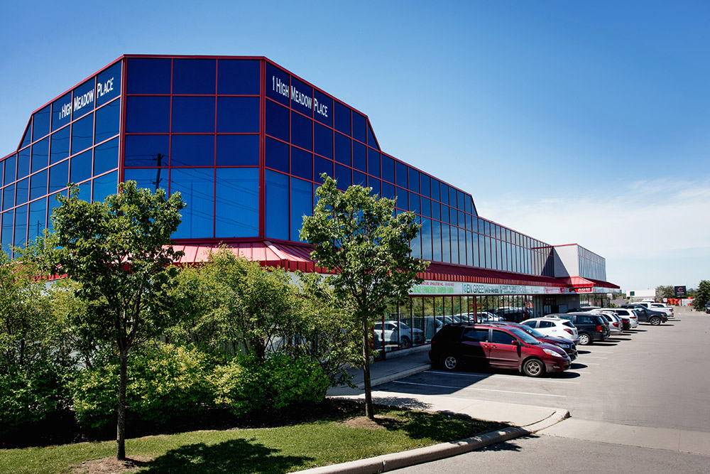 august group north york office space high meadow place